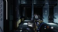 Repulsor Deadstrike AW
