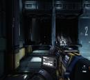 Repulsor (submachine gun)/Variants