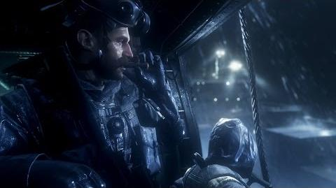 Call of Duty® Modern Warfare® Remastered – Crew Expendable Gameplay