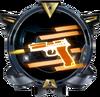 Gunslinger Medal BO3