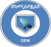 Scavenger Dew