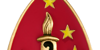 American 2nd Marine Division
