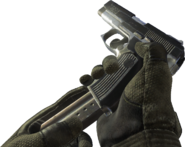 MP-443 Grach reloading CoDG