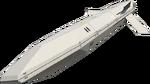 Trinity Rocket Menu Icon IW
