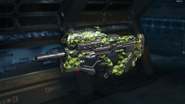 Weevil Gunsmith Model Integer Camouflage BO3