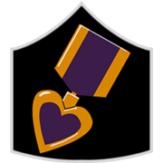 Purple Heart WaW