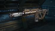 HVK-30 silencer BO3