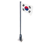 Flag 12 South Korea menu icon CoDH