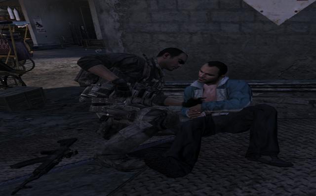 File:Loyalist helping civilian MW3.png