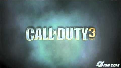 Call of Duty Soundtrack - Ingram's Pride