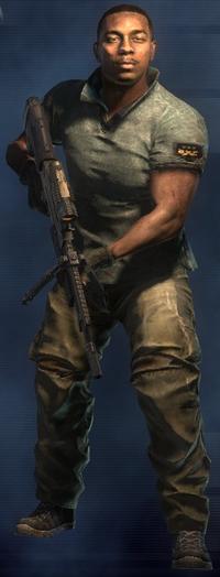 Marcus Character CoDO