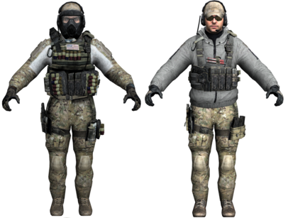 Sandman (character) | Call of Duty Wiki | Fandom powered by Wikia