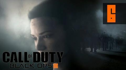 Call of Duty- Black Ops III - Vengeance -Walkthrough PC-
