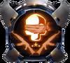 Blindfire Medal BO3