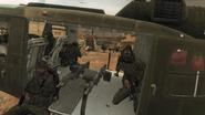 M60s in UH-1 BO