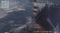 Recon Drone PoV - Player Indicator Arctic Recon MW3.png