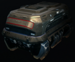 Care Package Menu Icon BOIII