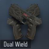 Dual Wield menu icon BO3