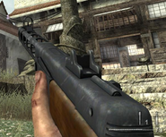 PPSh-41 WaW