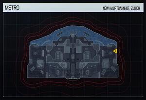 Metro-Map-Layout BOIII
