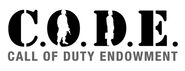 Call of Duty Endowment Logo