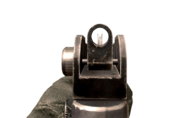 M16A4 Iron Sights CoD4