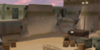 Prison (Modern Warfare: Mobilized)