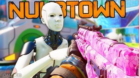 Nuk3town Call Of Duty Wiki Wikia