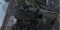 Ozone (Modern Warfare 2)
