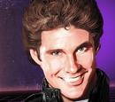 Spaceland DJ