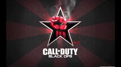 Call of Duty Black Ops Spetsnaz theme