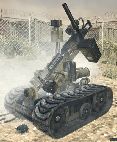 File:Destroyed Assault Drone MW3.png