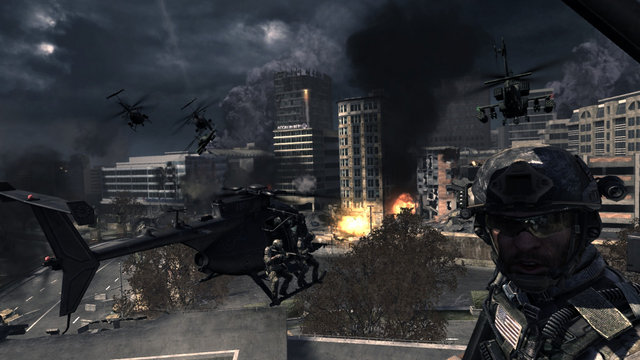 File:Helicopter approach Scorched Earth MW3.png