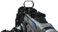 Peacekeeper Reflex Sight BOII