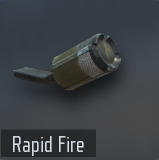 Rapid Fire menu icon BO3