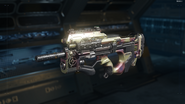Weevil Gunsmith Model Sunshine Camouflage BO3