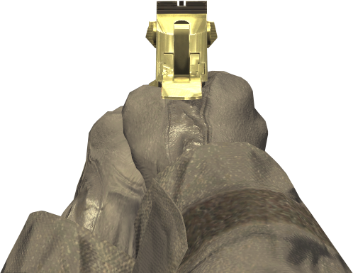 File:Golden Desert Eagle Iron Sights CoD4.png