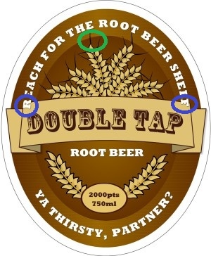File:DoubleTapBeerLabel(edited).jpg
