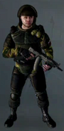 Spetsnaz FlakJacket