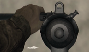 Sten Iron Sights WaWFF