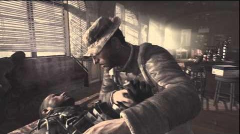 Call of Duty Modern Warfare 3 - Campaign - Blood Brothers