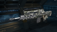 M8A7 Gunsmith Model Huntsman Camouflage BO3