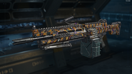48 Dredge Gunsmith Model WMD Camouflage BO3