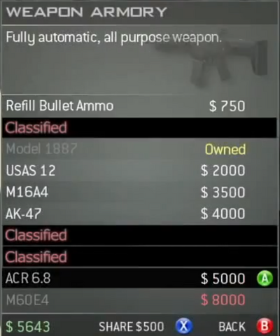 File:Survival Mode Screenshot Weapons Armory ACR 6.8.png