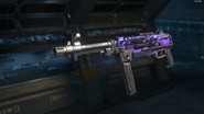 HG 40 Gunsmith Model Dark Matter Camouflage BO3