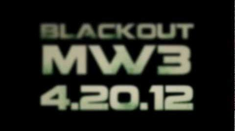 MW3 BLACKOUT 4.20
