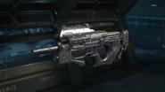 Weevil Gunsmith model Quickdraw BO3