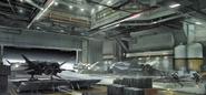 Retribution Hangar2 ConceptArt IW