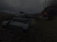 Panzer IV in Kursk