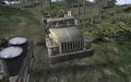 Ural 4320 Game Over COD4